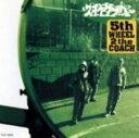 【中古】5th WHEEL 2 the COACH/スチャダラパーCDアルバム/邦楽ヒップホップ