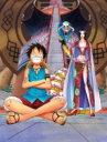 【中古】ONE PIECE(ワンピース) 12thシーズン 女ヶ島篇 piece.1/田中真弓DVD/コミック