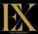 【中古】EXTREME BEST(3CD+4DVD)/EXILE