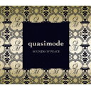 其它 - 【中古】SOUNDS OF PEACE(初回限定盤)(DVD付)/quasimode