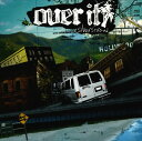 Other - 【中古】Silverstrand/Over itCDアルバム/洋楽