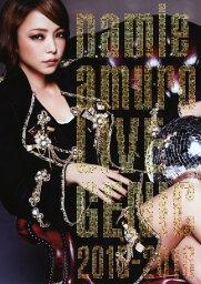 【中古】namie amuro LIVE GENIC 2015−2016/安室奈美恵DVD/映像その他音楽