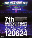 【中古】THE IDOLM@STER 7th ANNIVER...