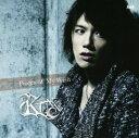 【中古】Pieces of My Wish(初回限定盤)(DVD付)/KENNCDシングル/アニメ
