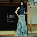 【中古】Denim/竹内まりやCDアルバム/邦楽