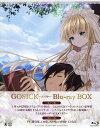 【中古】GOSICK−ゴシック− Blu−ray BOX/悠木碧ブルーレイ/OVA