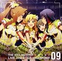 【中古】THE IDOLM@STER LIVE THE@TER HARMONY 09 アイドルマスター ミリオンライブ!/ミルキーウェイCDアルバム/アニメ
