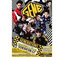 【中古】GENERATION EX(DVD付)/GENERATIONS from EXILE TRIBECDアルバム/邦楽