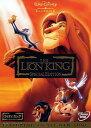 【中古】ライオン・キング SP・ED 【DVD】/ジェームズ・アール・ジョーンズ
