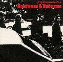 【中古】Goodtimes & Badtimes/スターダスト・レビューCDアルバム/なつメロ