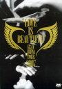 【中古】初限)GLAY ARENA TOUR 2007:LOVE IS BEAU 【DVD】/GLAYDVD/映像その他音楽