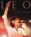 【中古】初限)家入レオ/LEO 〜1st Live Tour...