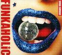 【中古】FUNKAHOLiC(初回限定盤)(DVD付)/スガシカオCDアルバム/邦楽
