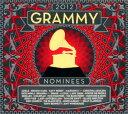 【中古】グラミー・ノミニーズ2012/オムニバスCDアルバム/洋楽