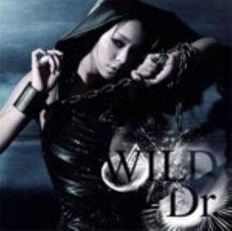 【中古】WILD/Dr.(DVD付)/安室奈美恵CDシングル/邦楽