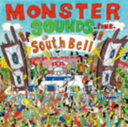精选辑 - 【中古】MONSTER SOUNDS!!!−PUNK−/オムニバス
