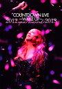 【中古】ayumi hamasaki COUNTDOWN LIVE 2012-2013 A 〜WAKE UP〜/浜崎あゆみDVD/映像その他音楽