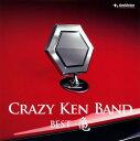 【中古】クレイジーケンバンド・ベスト 亀(初回生産限定盤)(DVD付)/クレイジーケンバンドCDアルバム/邦楽