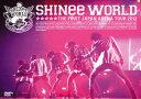 【中古】SHINee/THE FIRST JAPAN ARENA TOUR SHINee WORLD