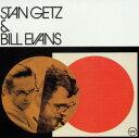 其它 - 【中古】スタン・ゲッツ&ビル・エヴァンス+5/スタン・ゲッツ&ビル・エヴァンス