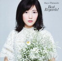 【中古】Best Regards!/渡辺麻友CDアルバム/邦楽