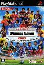 【中古】Jリーグウイニングイレブン2009 クラブチャンピオンシップソフト:プレイステーション2ソフト/スポーツ・ゲーム