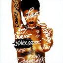 【中古】アンアポロジェティック−デラックス エディション(初回生産限定盤)(DVD付)/リアーナCDアルバム/洋楽R B