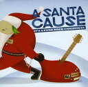 精选辑 - 【中古】A SANTA CAUSE IT'S A PUNK ROCK CHRISTMAS/オムニバス