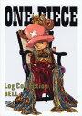 【中古】期限)ONE PIECE Log Collection 「BELL」 【DVD】/田中真弓DVD/コミック
