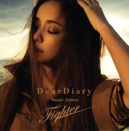 【中古】Dear Diary/Fighter/安室奈美恵CDシングル/邦楽