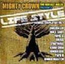楽天ゲオ楽天市場店【中古】MIGHTY CROWN presents LIFE STYLE RECORDS COMPILATION vol.1/オムニバス