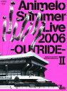 【中古】2.Animelo Summer Live 2006-OUTRIDE- 【DVD】DVD/映像その他音楽