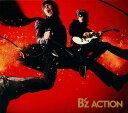 【中古】ACTION/B'zCDアルバム/邦楽