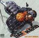 【中古】ICE CITY BREAK/DAI−HARDCDアルバム/邦楽