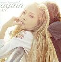 【中古】again(DVD付)/浜崎あゆみCDアルバム/邦楽