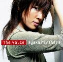 【中古】The Voice/平原綾香CDアルバム/邦楽
