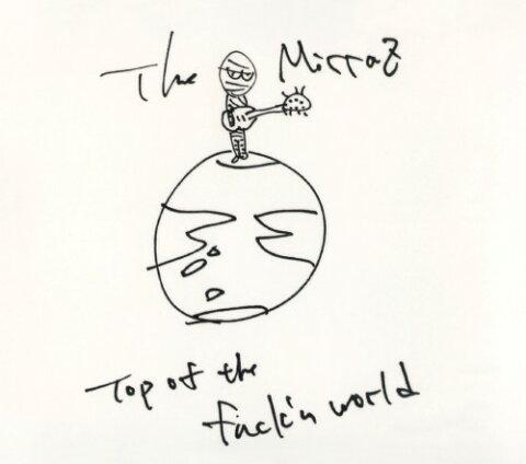 【中古】TOP OF THE FUCK'N WORLD/Mirraz