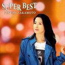 【中古】坂本冬美 SUPER BEST/坂本冬美...