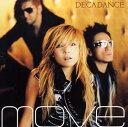 【中古】DECADANCE/moveCDアルバム/邦楽