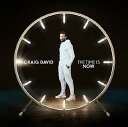 R & B, Disco Music - 【中古】タイム・イズ・ナウ/クレイグ・デイヴィッドCDアルバム/洋楽R&B