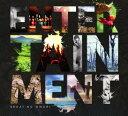 【中古】ENTERTAINMENT(初回限定盤)(DVD付)/SEKAI NO OWARICDアルバム/邦楽