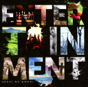 【中古】ENTERTAINMENT/SEKAI NO OWARI