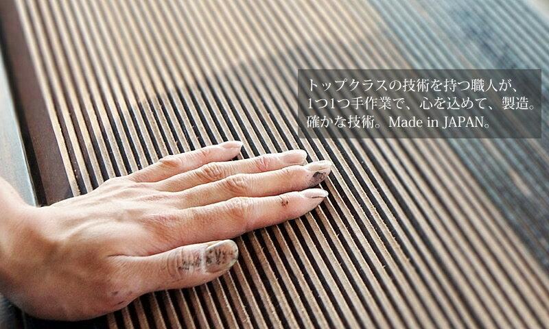 飯田工房 いいだこうぼう フラワー柄型押し レ...の紹介画像3