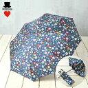(1画像マチ)【Bohemians ボヘミアンズ】ビッグキャンディーフラワー柄折り畳み傘(99.ONE) BG-21 UMBRELLA BIG CANDY FLOWER アンブレラ 男女兼用