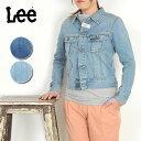 SALEセール10%OFF 【送料無料】Lee リー デニムジャケット HERITAGE ORIGINAL 109YJ Denim Jacket LL1629 レディース Gジャン【gs2】