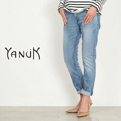YANUKヤヌークKAY(ケイ)ボーイズスリムデニムパンツYANUK57161062