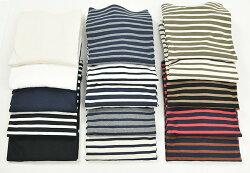 "ORCIVAL(オーチバル/オーシバル)コットン100%長袖バスクシャツ""COTTONLOURD""ORCIVALB211"