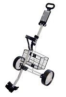 ジオテック2輪ゴルフカート