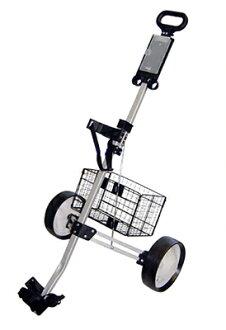Geotech 2 wheel golf cart