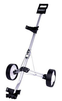 Geotech 2-wheel Compact golf cart (lightweight)